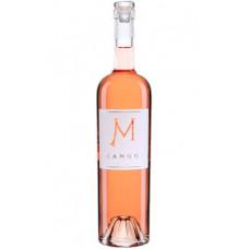 M de Mangot  Rosé 2018