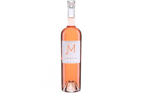 Chateau Mangot M Rosé