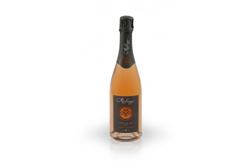 Marlings New Forest Sparkling Rosé