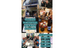 Street-food and Drinks Experience at Maltby St Market