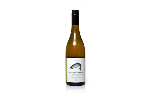 Riverby Marlborough Sauvignon Blanc