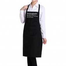 Wine Quote Apron - Novinophobia