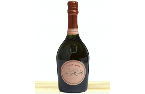 Laurent Perrier Cuvee Rose Champagne 75cl