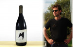 Martinborough Pinot Noir by Virgil Kerr