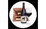 Wine and Chocolate Matching
